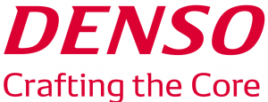 DENSO Corporation Logo
