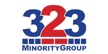Reed Dynamic - 323 Minority Group